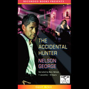 The Accidental Hunter: A D Hunter Mystery (Unabridged) audiobook download