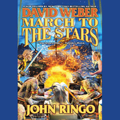 March to the Stars: Prince Roger Series, Book 3 (Unabridged) audiobook download