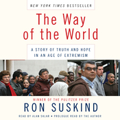 The Way of the World: A Story of Truth and Hope in an Age of Extremism (Unabridged) audiobook download