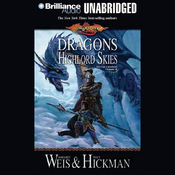 Dragons of the Highlord Skies: The Lost Chronicles, Volume 2 (Unabridged) audiobook download