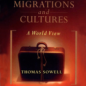 Migrations and Cultures: A World View (Unabridged) audiobook download