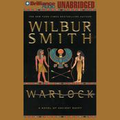 Warlock: A Novel of Ancient Egypt (Unabridged) audiobook download