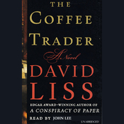 The Coffee Trader: A Novel (Unabridged) audiobook download