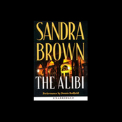 The Alibi (Unabridged) audiobook download