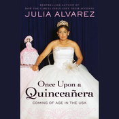 Once Upon a Quinceanera (Unabridged) audiobook download