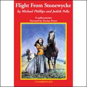 Flight From Stonewycke (Unabridged) audiobook download
