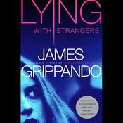 Lying with Strangers (Unabridged) audiobook download