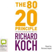 The 80/20 Principle (Unabridged) audiobook download