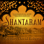 Shantaram audiobook download
