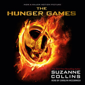 The Hunger Games (Unabridged) audiobook download