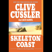Skeleton Coast (Unabridged) audiobook download