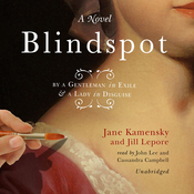 Blindspot: By a Gentleman in Exile and a Lady in Disguise (Unabridged) audiobook download
