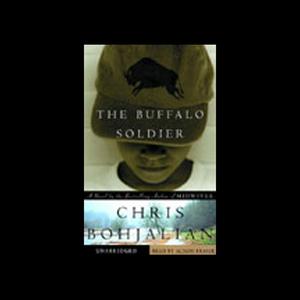 The-buffalo-soldier-unabridged-audiobook