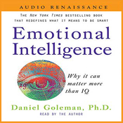 Emotional Intelligence (Unabridged) audiobook download