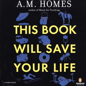 This Book Will Save Your Life (Unabridged) audiobook download
