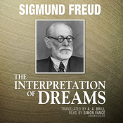 The Interpretation of Dreams (Unabridged) audiobook download
