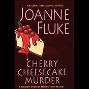 Cherry Cheesecake Murder (Unabridged) audiobook download