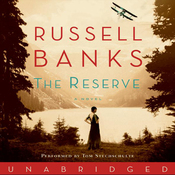The Reserve (Unabridged) audiobook download