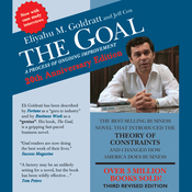The Goal: A Process of Ongoing Improvement: Revised Third Edition (Unabridged) audiobook download