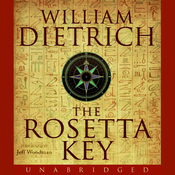 The Rosetta Key (Unabridged) audiobook download