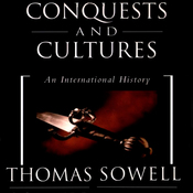 Conquests and Cultures: An International History (Unabridged) audiobook download
