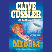 Medusa: A Kurt Austin Adventure (Unabridged) audiobook download