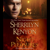 Night Pleasures: Dark-Hunter, Book 1 (Unabridged) audiobook download