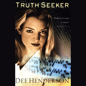The-truth-seeker-omalley-series-book-3-unabridged-audiobook
