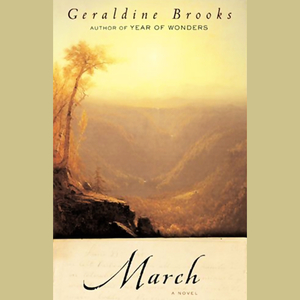 March-unabridged-audiobook