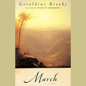 March (Unabridged) audiobook download