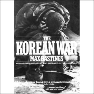 The-korean-war-unabridged-audiobook