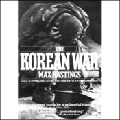 The Korean War (Unabridged) audiobook download
