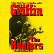 The Hunters: A Presidential Agent Novel audiobook download