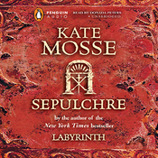 Sepulchre (Unabridged) audiobook download