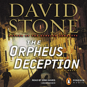 The Orpheus Deception (Unabridged) audiobook download