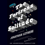 The Fortress of Solitude (Unabridged) audiobook download