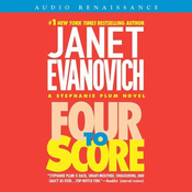 Four to Score (Unabridged) audiobook download