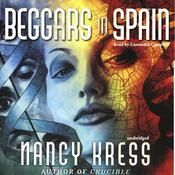 Beggars in Spain (Unabridged) audiobook download