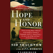 Hope and Honor (Unabridged) audiobook download