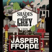 Shades of Grey (Unabridged) audiobook download
