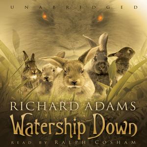 Watership-down-unabridged-audiobook