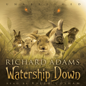 Watership Down (Unabridged) audiobook download