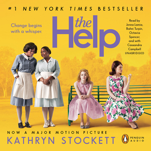 The-help-unabridged-audiobook