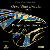 People of the Book (Unabridged) audiobook download