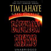 Babylon Rising, Book 1 (Unabridged) audiobook download