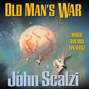 Old Man's War (Unabridged) audiobook download