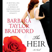 The Heir (Unabridged) audiobook download