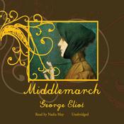 Middlemarch (Unabridged) audiobook download