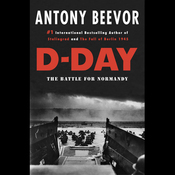 D-Day: The Battle for Normandy (Unabridged) audiobook download