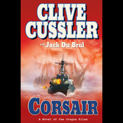 Corsair: A Novel of the Oregon Files (Unabridged) audiobook download